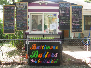 Austin Photo: Places_Food_baltimore_ballers_exterior