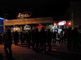 Austin Photo: Places_Live Music_Ego's_Exterior