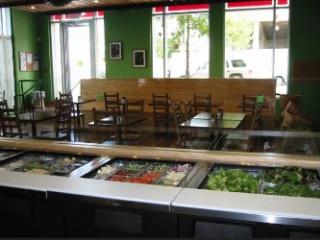 Austin photo: Places_Food_Leaf_Interior
