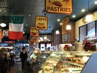Austin photo: Places_Food_Mandola's Italian Market_Interior