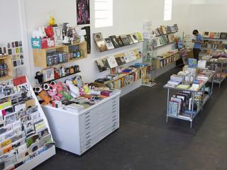 Austin photo: Places_Shopping_Domy Books_Interior