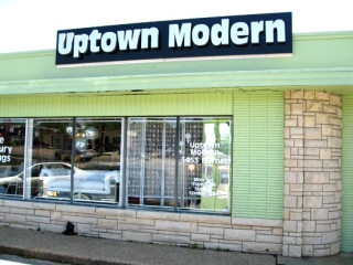 Austin_Photo: Places_Shopping_Uptown Modern_exterior