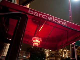 Austin photo: Places_Drink_Barcelona_Exterior