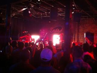 Austin Photo: Places_Bars_Emo's_inside