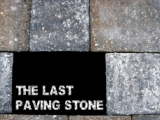 News_The Last Paving Stone_Green Arts Fest
