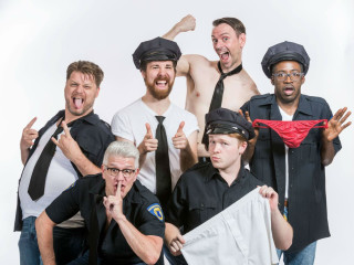 MainStage Irving-Las Colinas presents The Full Monty