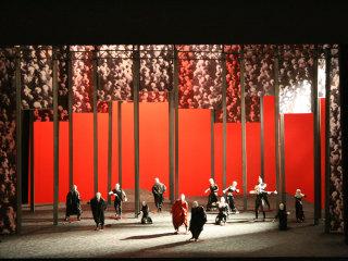 Places-A&E-Wortham Theater Center-Houston Grand Opera-performance-1