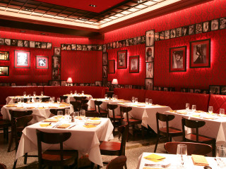 Places-Food-The Strip House-interior