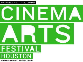 Events- Cinema Arts Festival-logo-Nov 09
