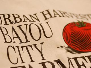 News_Dog Days of Dining_Marene Gustin_Urban Harvest_bag