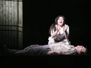 News_Tosca_Houston Grand Opera_Patricia Racette_Tosca_Alexey Dolgov_Cavaradossi