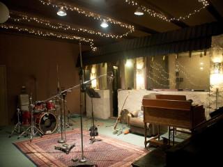 News_Douglas Newman_SugarHill Recording Studios_interior