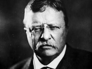 News_Steve Popp_Theodore Roosevelt_president