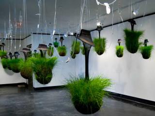 News_Nancy Wozny_Poly-Lawn-Dale2_Installation_Ned Dodington_Lawndale Art Center