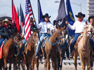 Events_Rodeo Parade_Feb 10