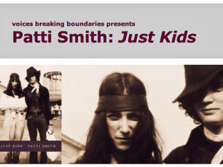 Events_Patti Smith_April 10