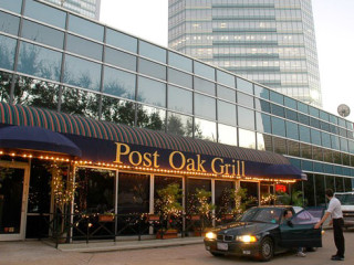 Places_Food_Post Oak Grill