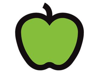 News_Houston Food Bank_new logo_green apple