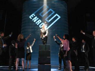 News_Enron_Broadway_Norbert Leo Butz_as Jeffrey Skilling_cast
