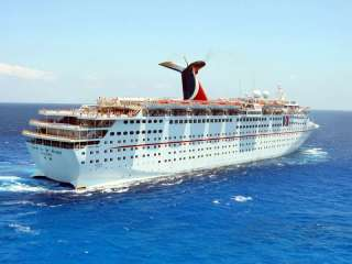 Shifting Waters Galveston39s New Monster Cruise Ships Are