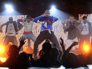 News_BET Awards_Chris Brown
