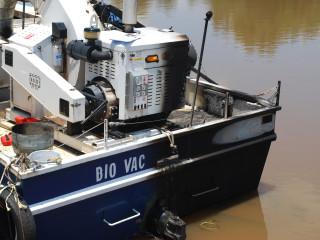 News_Buffalo Bayou Bio Vac