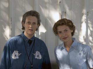 News_Claire Danes_Temple Grandin_July 2010