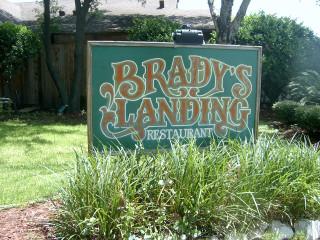 News_Brady's Landing_sign