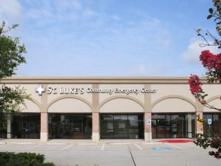 News_Peter Barnes_St. Luke's Emergency Center_Pearland