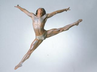 Journey mao s last dancer