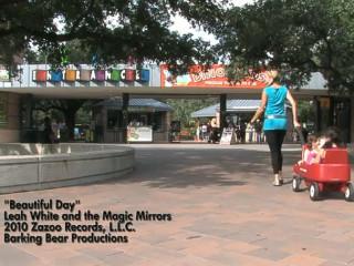 News_Houston Zoo_Beautiful Day_theme song