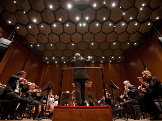 Houston Symphony and musicians agree to new four-year
