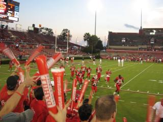News_UH_University of Houston_football_football fans