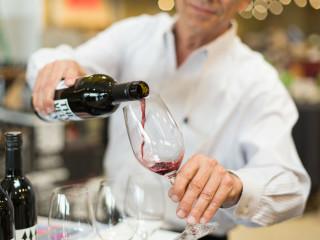 Meet the Legendary Winemaker Jean-Michel Cazes