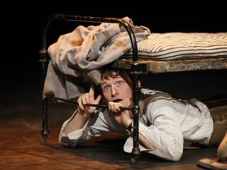 Verdant Productions & Pemberley: <i>Private Peaceful</i> By Michael Morpurgo