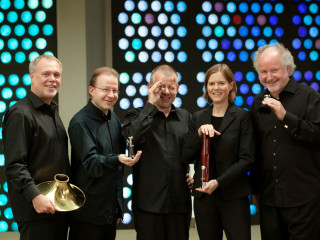 Berlin Philharmonic Wind Quintet