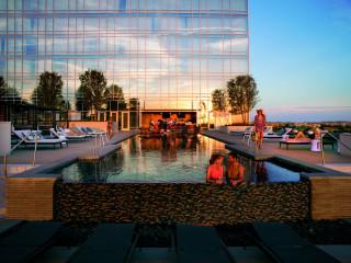 The Edge at Omni Frisco Hotel
