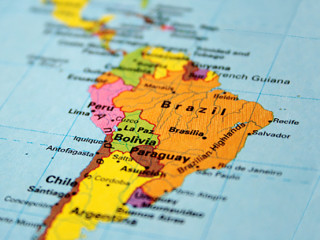 Latin America and The US: A New Agenda & Bipartisanship