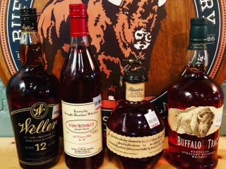 "6th St: National Bourbon Day Party feat. ""Pappy"" Van Winkle"