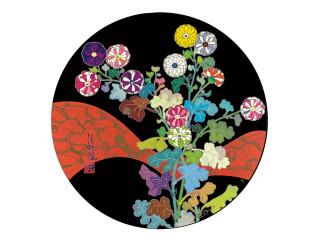 Martin Lawrence Galleries presents Takashi Murakami
