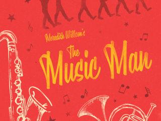 Summer Stock Austin: The Music Man