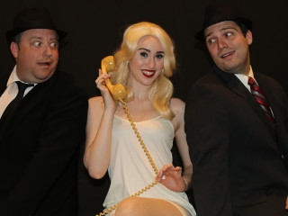 The Producers: The Mel Brooks Musical