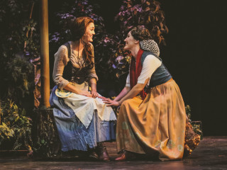 Rockwall Summer Musicals presents Into the Woods