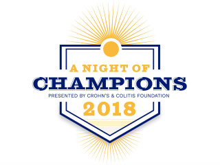 The Crohn's & Colitis Foundation of America, North Texas/ Oklahoma Chapter presents Seventh Annual Dinner: A Night of Champions
