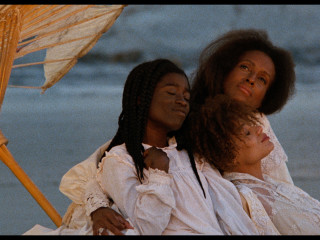 Green Screen Film Series: Daughters of the Dust