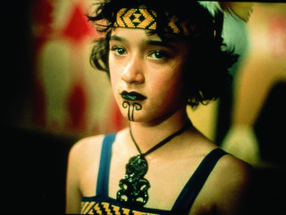 Green Screen Film Series: Whale Rider