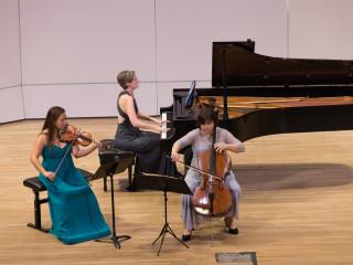 Schumann Chamber Players