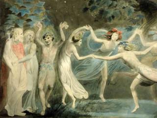A Midsummer Night's Dream<