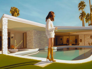 """Carrie Graber"" opening reception"