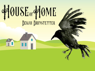 Collin Theatre Center presents House of Home